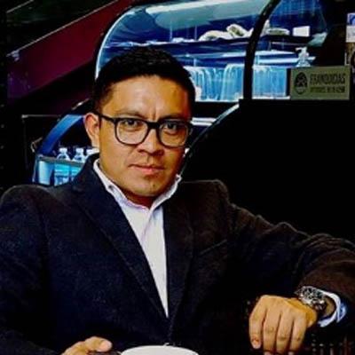 Manuel Bazan Cruz