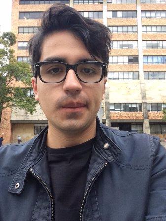 Gerardo Ruíz