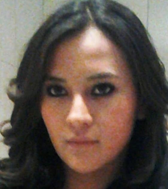 Amy Molina