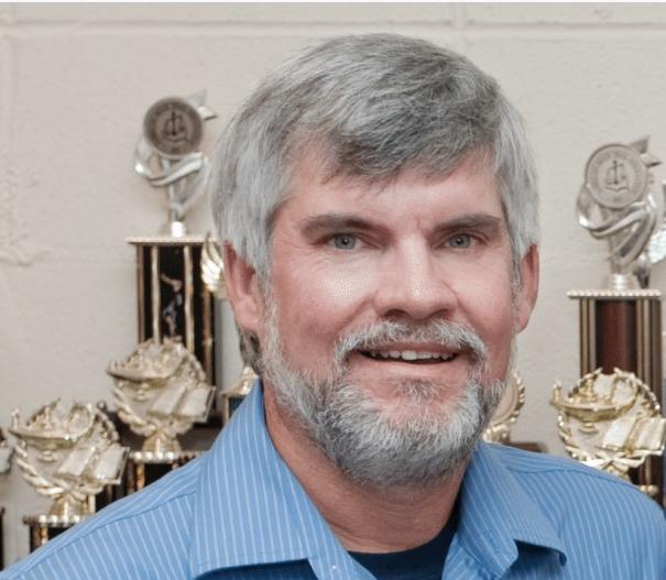 Stephen D. Morris
