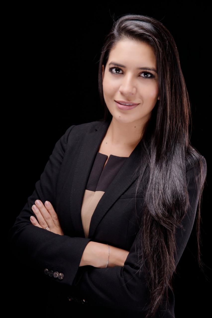 Laura Lizette Enríquez Rodríguez