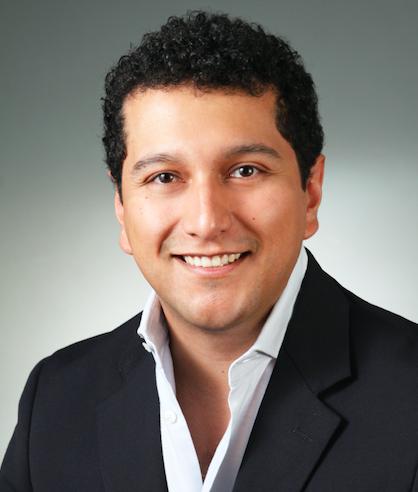 Andrés Chiriboga Tejada
