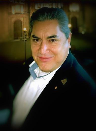 Jorge Luis González Márquez