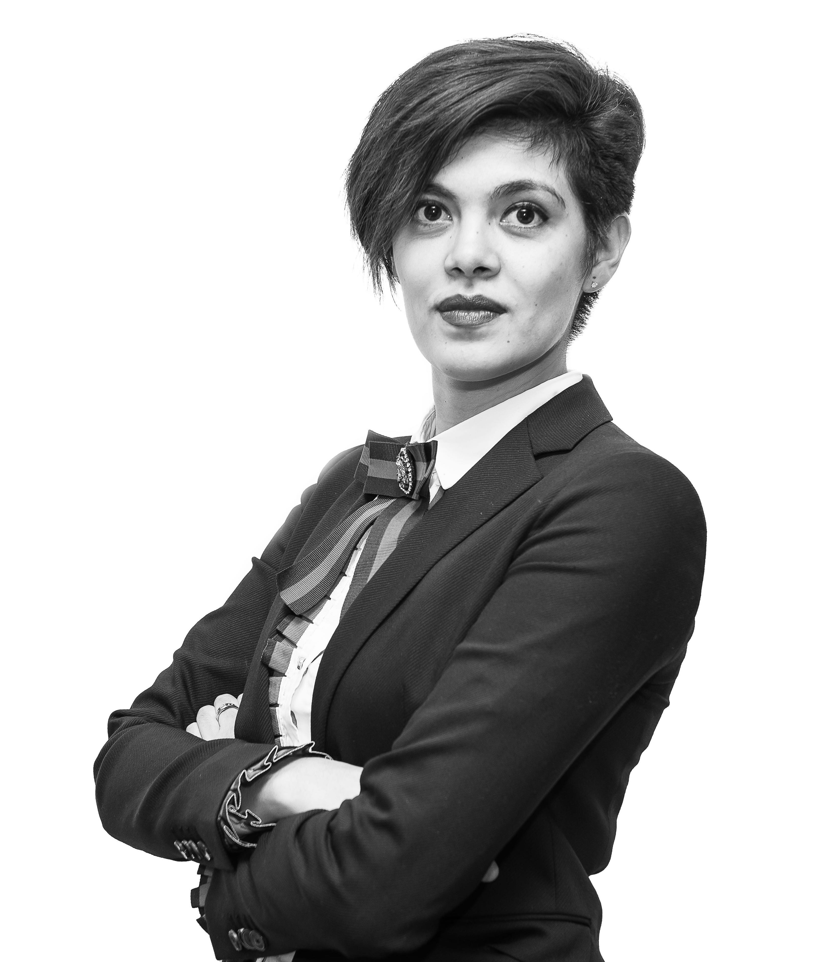Esther Elizabeth Albarrán Martínez