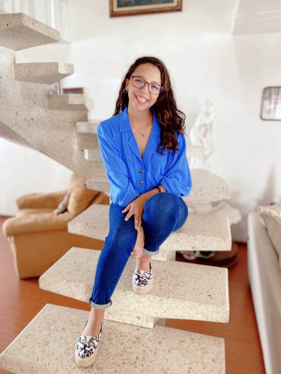 Belinda Elizabeth Contreras Nieto