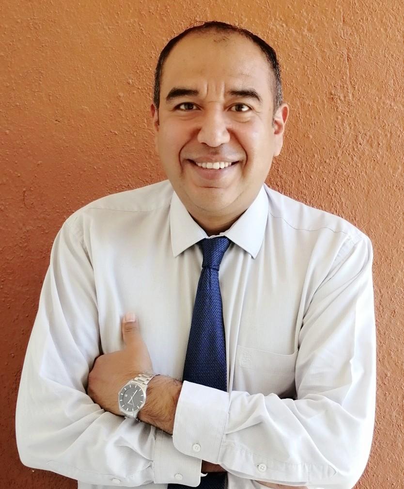 Iván Arrazola