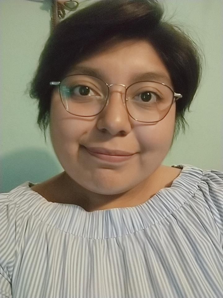 Laura Segovia